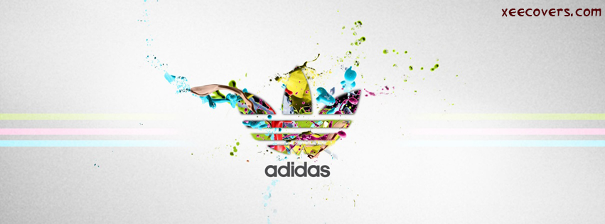 Adidas FB Cover Photo HD