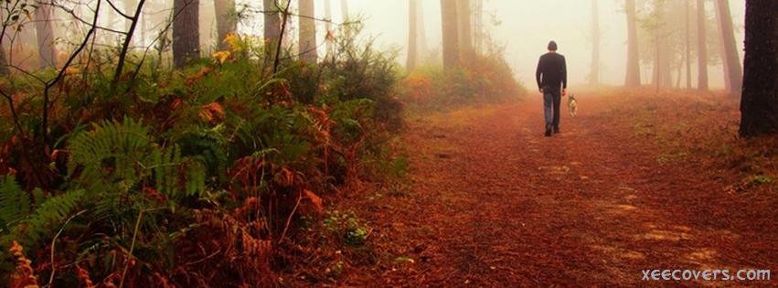 Alone In A Jungle FB Cover Photo HD