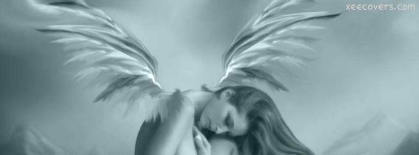 Angels And Demons Movie Sean facebook cover photo hd