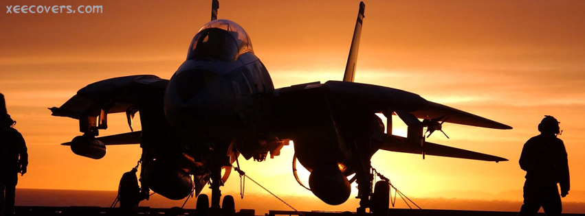 Army Air Jet FB Cover Photo HD