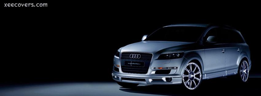 Audi facebook cover photo hd