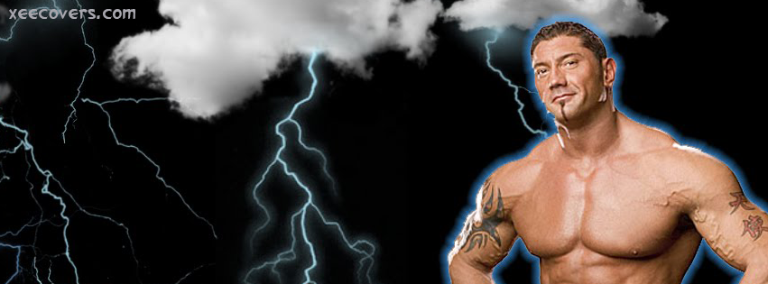Batista FB Cover Photo HD
