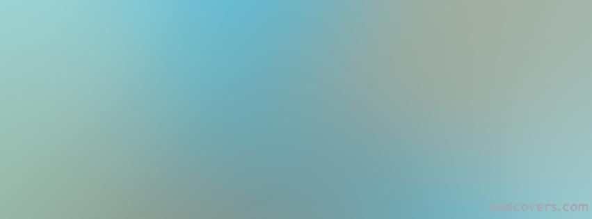 Blue Gradient Color FB Cover Photo HD