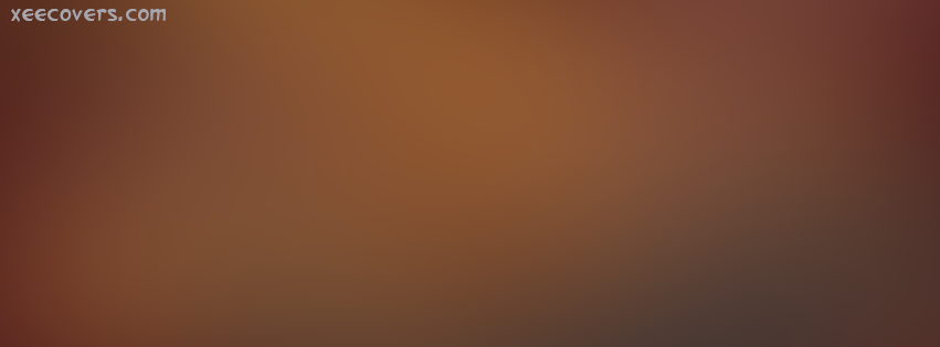 Brown Gradient FB Cover Photo HD