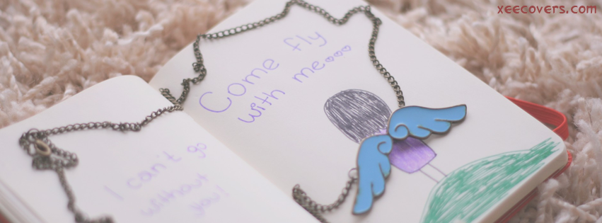 Come Fly With Me FB Cover Photo HD