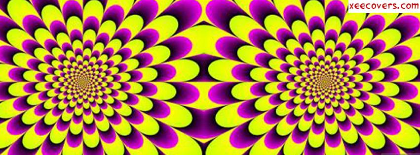 Dual Illusion FB Cover Photo HD