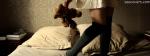 Girl With Her Teddy Bear