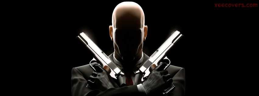 Hitman Man In His Stlye FB Cover Photo HD