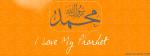 I Love Muhammad (S.A.W.W)