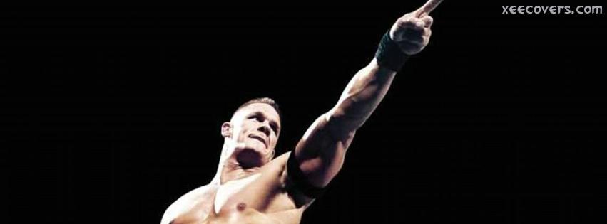 John Cena FB Cover Photo HD