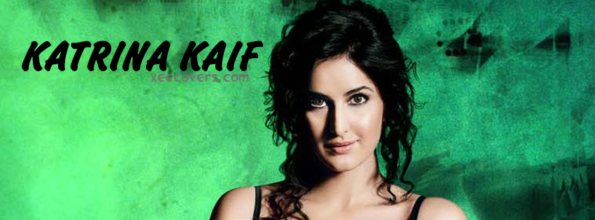Katrina Kaif Cover FB Cover Photo HD