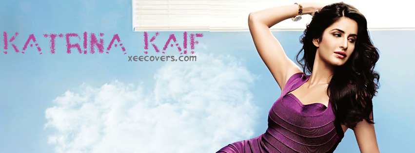Katrina Kaif FB Cover Photo HD