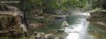 Lake And Beautiful Rocks