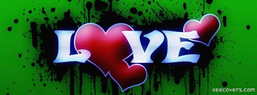 Love Fantasy Photo FB Cover Photo HD