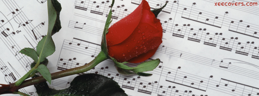 Love Music FB Cover Photo HD