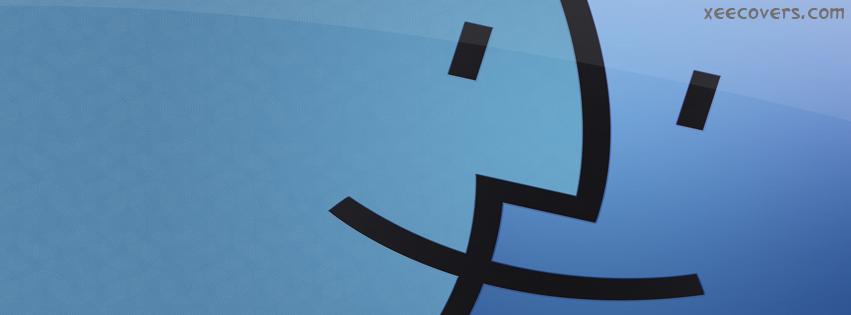 Mac Finder facebook cover photo hd