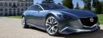 Mazda luxury