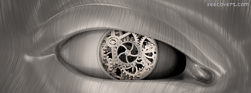 Mechanical Eye FB Cover Photo HD