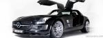 Mercedes Sls AMG Brabus