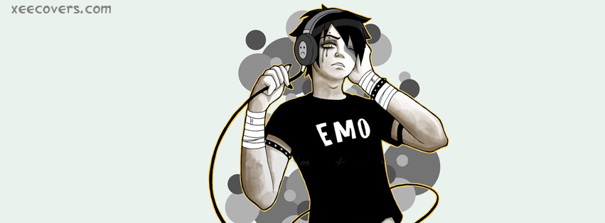 Music Lover FB Cover Photo HD