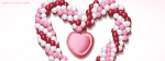 Pearls Heart