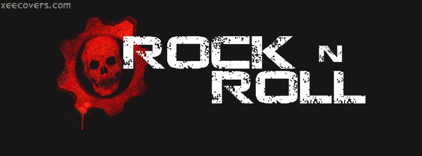 Rock N Roll FB Cover Photo HD