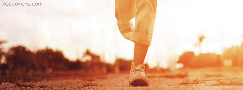 Running In The Ground facebook cover photo hd