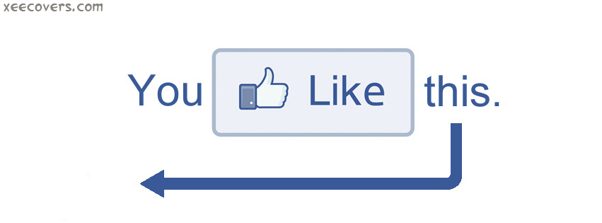 You Like This FB Cover Photo HD