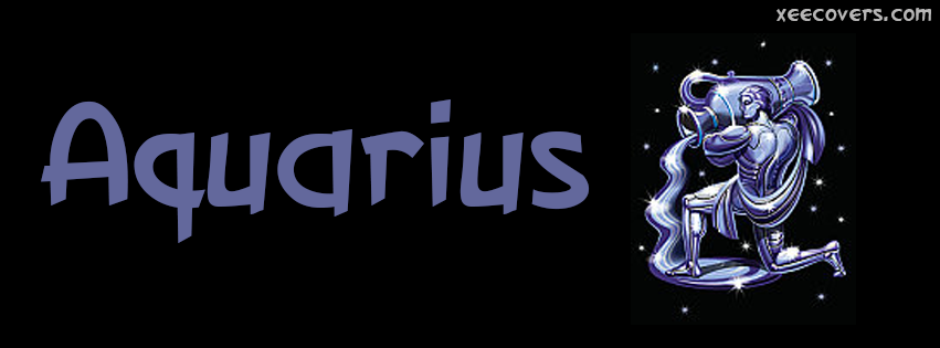 Aquarius facebook cover photo hd