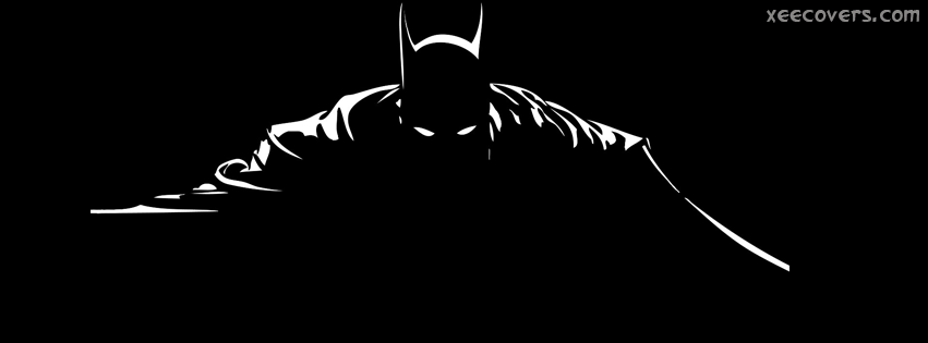 Batman FB Cover Photo HD