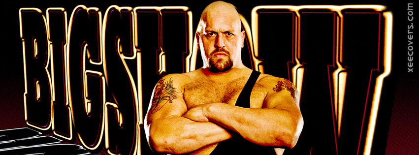 Big Show FB Cover Photo HD