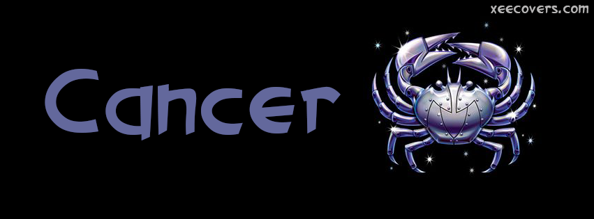 Cancer FB Cover Photo HD