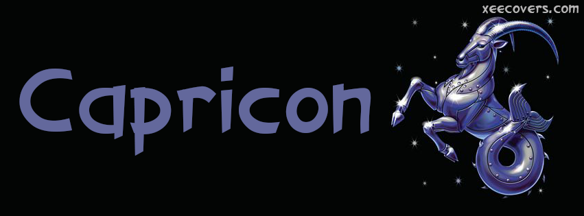 Capricon FB Cover Photo HD