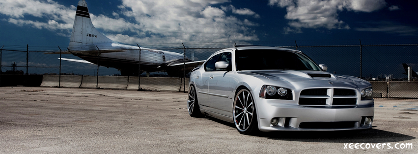 Dodge Charger FB Cover Photo HD