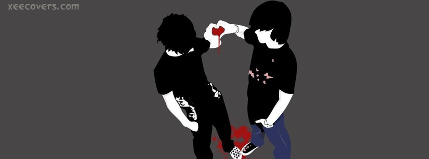 Don't Play With Someone's Heart facebook cover photo hd