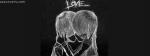 Emo Love Drawing