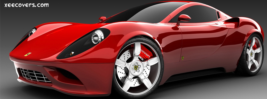 Farrari Sports FB Cover Photo HD
