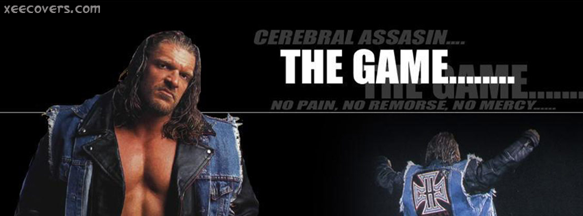 HHH The Game FB Cover Photo HD