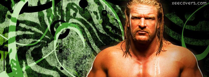 HHH WWE FB Cover Photo HD