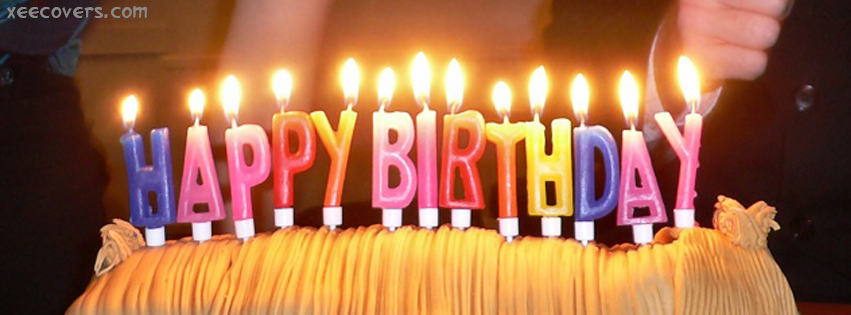 Happy Birth Day FB Cover Photo HD
