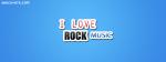 I Love Rock Music