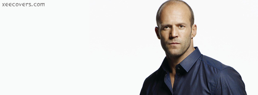 Jason Statham facebook cover photo hd