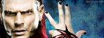 Jeff Hardy Winning Pose