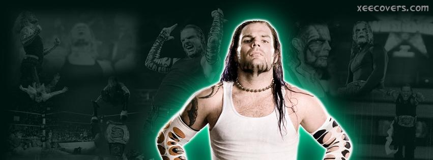 Jeff Hardy FB Cover Photo HD