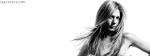 Jennifer Aniston Black & White