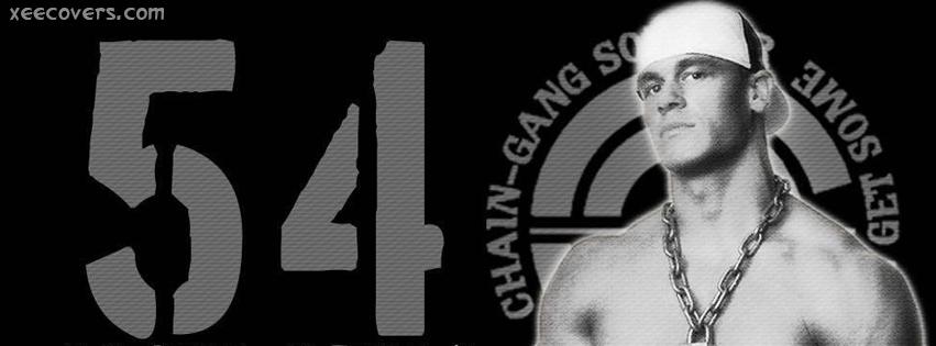 Jhon Cena 54 facebook cover photo hd