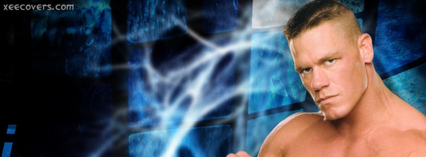 Jhon Cena Eangry Mood FB Cover Photo HD