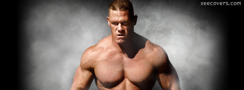 Jhon Cena In 2012 facebook cover photo hd