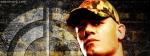 Jhon Cena Wearing Cap