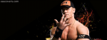 Jhon Cena Winning Pose